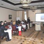 Встреча клуба ФОРС: повышение эффективности и финансовой привлекательности банка