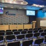 Семинары по Лин Шесть сигм в Институте Газпрома