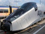 Alstom-AGV